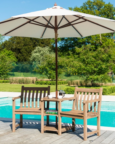 All Garden Furniture Sets
