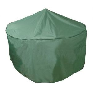 Round Patio Cover for 4 -6 Seat Set - Bosmere