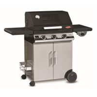 1100E 3 Burner Barbecue Complete Set - BeefEater