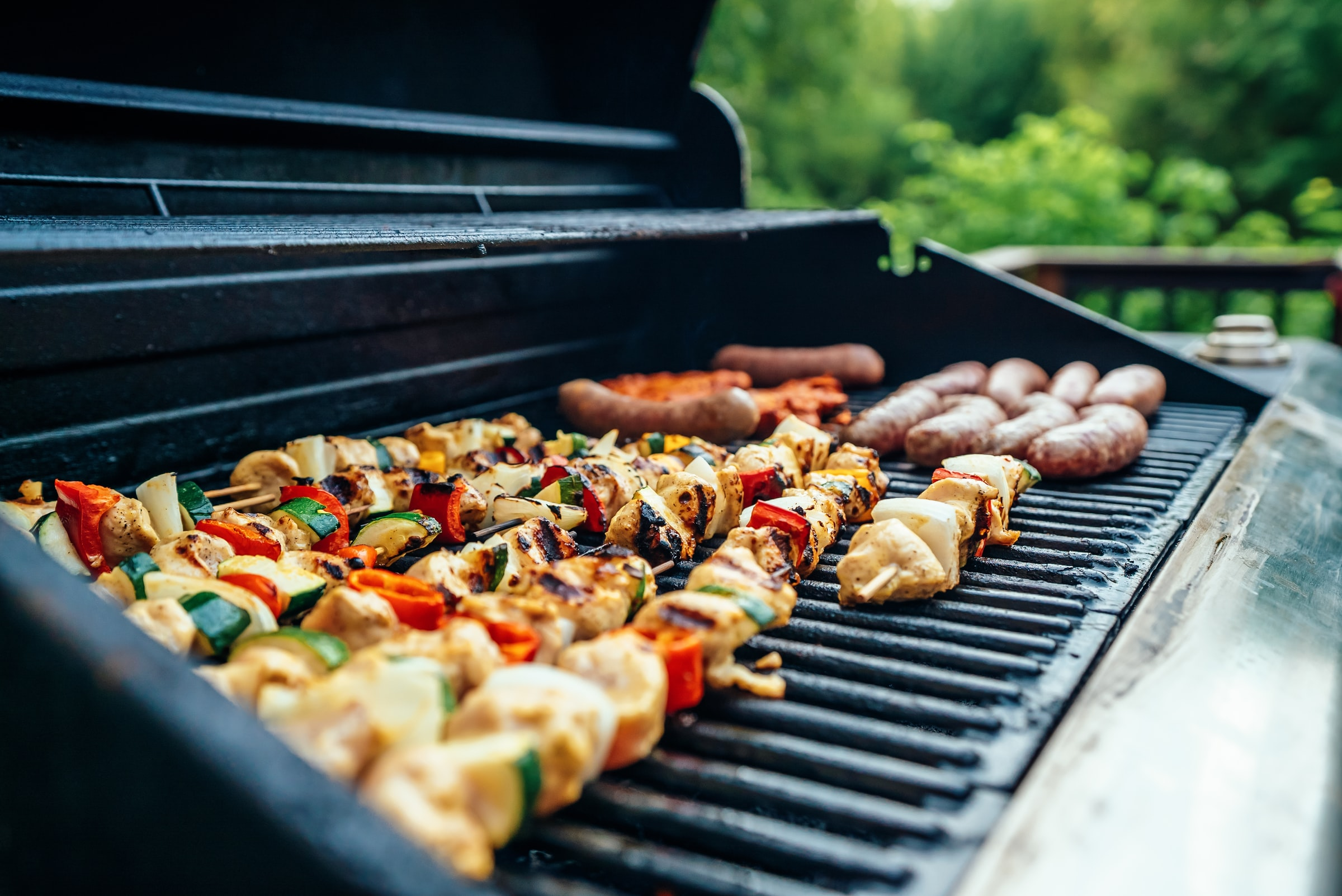 Why buy a Beefeater over other barbecues?