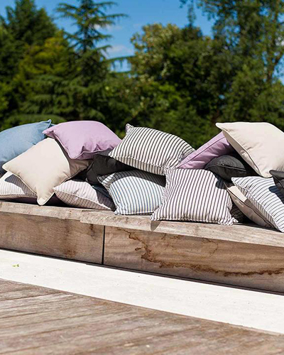 Outdoor Garden Cushions Replacement, Waterproof Cushions For Outdoor Furniture Ireland