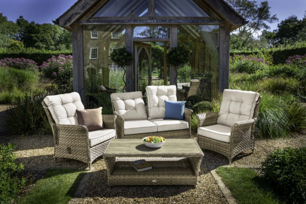 Caring For Your Outdoor Cushions