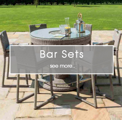 Commercial Bar Sets