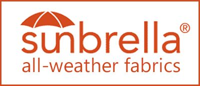 all weather waterproof fabric by sunbrella